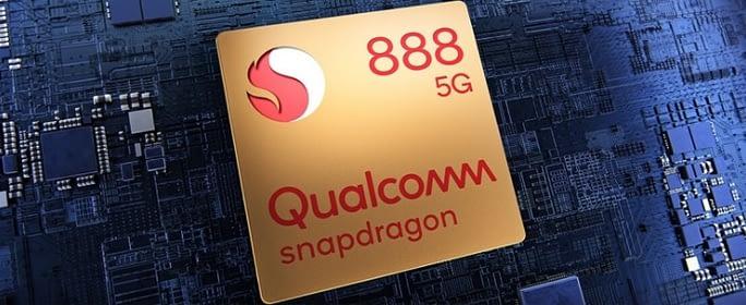 Qualcomm snapdragon 888 лучшие процессоры
