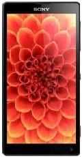 Sony Xperia ZL C6503