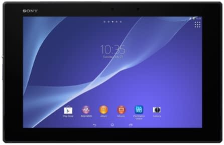 Sony Xperia Tablet Z2 SGP 511