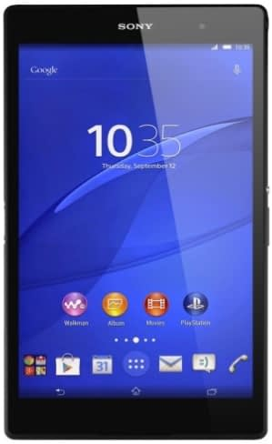 Sony Xperia Tablet Z3 SGP 611