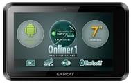 Explay Onliner 1