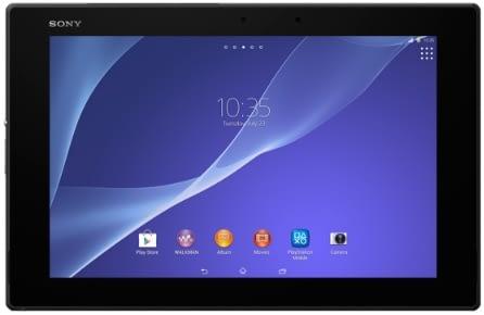 Sony Xperia Tablet Z2 SGP 512